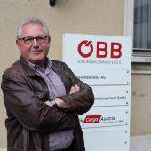 ÖBB-Manager geht in den Ruhestand