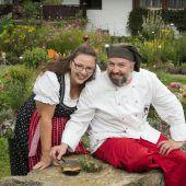 Auf der Spur der Vorarlberger Küche