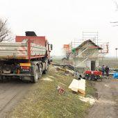 2,8 Millionen Euro für Rheindelta-Hochwasserschutz