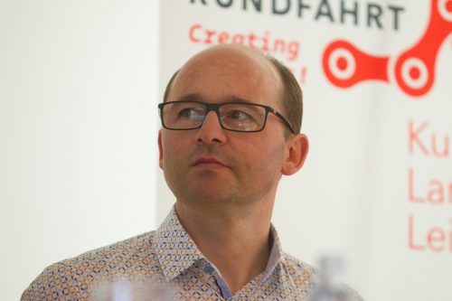 Das Race Around Austria 2020 soll am 12. August in St. Georgen gestartet werden. Erstmals will daran ein Quartett des Radteams Vorarlbergs Santic teilnehmen. Verein
