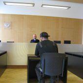 Rasante Fahrt endete vor Gericht