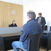 Dreieinhalb Jahre Haft für versuchte Erpressung