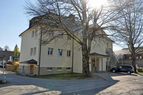 Der Hittisauer Kindergarten wird in den Sommerferien erneuert.