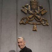 Nein zur Priesterweihe für Frauen