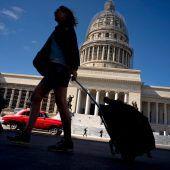 Kubas Charme ist bedroht