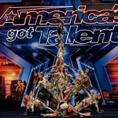 Ländle-Akrobaten begeistern bei US-Show