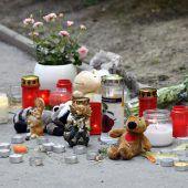 Siebenjährige getötet: Zwölf Jahre Haft für Jugendlichen
