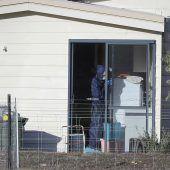 Mutmaßliches Familiendrama mit sieben Toten in Australien