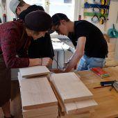 Neue Werkstatt für Offene Jugendarbeit