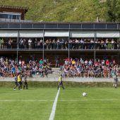 Auch den FC Bizau reizt Aufstieg in die VN.at-Eliteliga