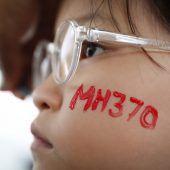 Flug MH370: Suche erfolglos beendet
