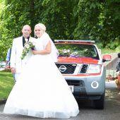 Bludescher bei 4 Hochzeiten und eine Traumreise dabei