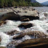 Mit spirituellen Impulsen an Wasserwegen unterwegs