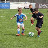 54 Teams aus drei Nationen spielten um den Fägnäscht-Cup
