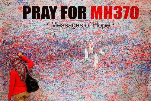Die Maschine war am 8. März 2014 mit 239 Menschen an Bord verschwunden. reuters