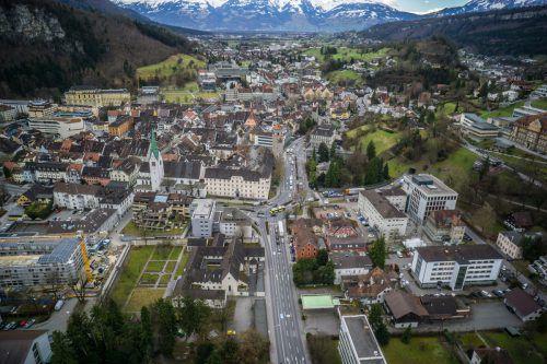 Die zukünftige Entwicklung der Stadt Feldkirch wird im laufenden Prozeß zur Entwicklung des Stadtentwicklungsplans (STEP) und des räumlichen Entwicklungskonzepts geplant.