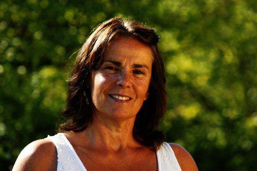 Dr. med. Ulrike Güdel, Fachärztin für Allgemeinmedizin und Naturheilverfahren.