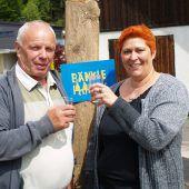 Gemeinde initiiert Pflege der Nachbarschaft