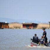 Fall von zerstückelter Frauenleiche im Neusiedler See geklärt