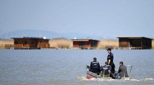 Ein 63-Jähriger hatte die Frau zerstückelt und im Neusiedler See versenkt. APA