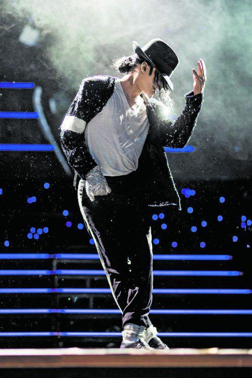 """Ein Muss für Michael Jackson Fans: das neue Musical """"Beat It!"""". veranstalter"""
