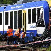 Bahn-Fahrdienstleiter festgenommen