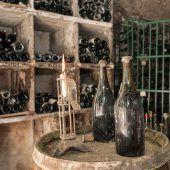 Teurer Tropfen: Wein für mehr als 100.000 Euro versteigert