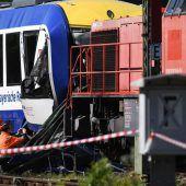 Züge in Aichach rollen wieder: Neue Technik gefordert