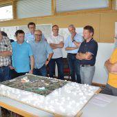 Altacher wälzen große Pläne für Ortskern