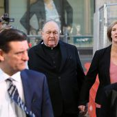 Australischer Erzbischof wegen Vertuschung schuldig gesprochen