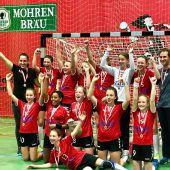 SSV Dornbirn Schoren U12 holt sich den Landesmeistertitel