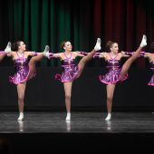 Tanz im Mittelpunkt
