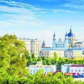 Madrid erfindet sich neu