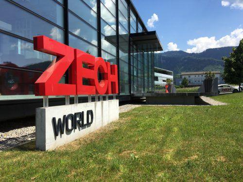 8. Mai Der Vorarlberger Fensterhersteller Zech ist insolvent. Im Oktober übernimmt Actual das Unternehmen. Vol