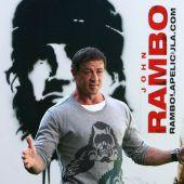 Neuer Rambo mit Stallone