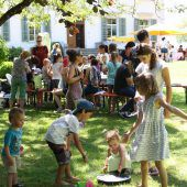 Spielefest in Villengarten