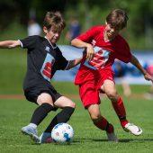 Mehrerau fordert Rankweil im Schülerliga-Finale