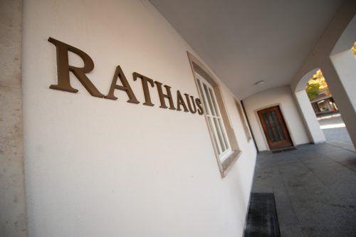 Als leitender Beamter im Rathaus Dornbirn soll der Angeklagter öffentliche Gelder aufs Privatkonto umgeleitet haben. VN/Rhomberg