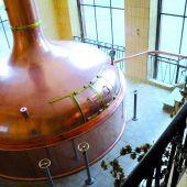 Biermacher wollen in Biobrauerei produzieren