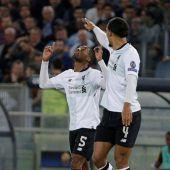 Klopp führt Liverpool insEndspiel gegen Real Madrid