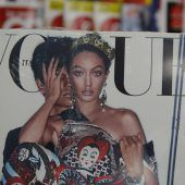 Wirbel um Vogue-Coverfoto