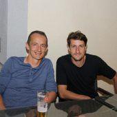 Italienischer Abend fürAltachs Kicker