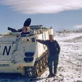 UNO-Soldaten handelten nicht korrekt