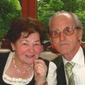 Freude und Dankbarkeit für gemeinsame 60 Jahre