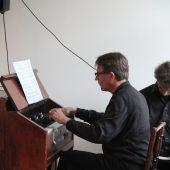 Solis Musica mit Gerold, Gerald und Georg