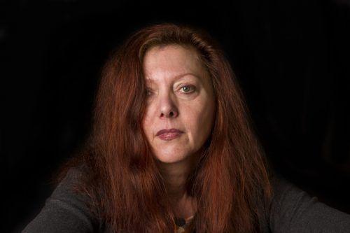 """Im Rahmen der neuen Reihe """"Jazzdialoge"""" ist Isolde Werner mit Free Folk im Theater am Saumarkt in Feldkirch zu Gast. ISOLDE WERNER"""
