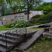 Dalaaser Friedhof wird erweitert und saniert