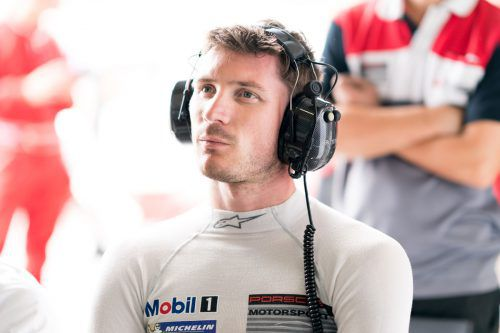 Kévin Estre durfte mit dem Saisonauftaktrennen zufrieden sein. Porsche