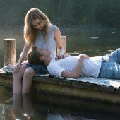 Ein romantisches Filmdrama