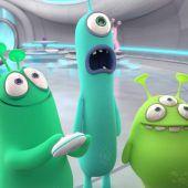 Familienspaß mit Außerirdischen